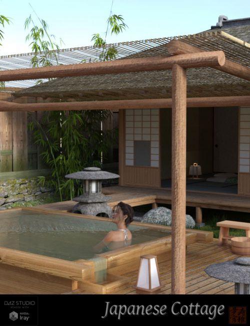 Japanese Cottage