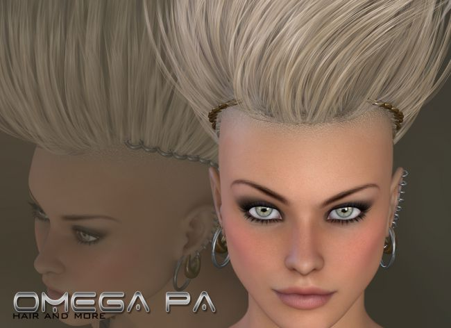 Omega - Hair and More