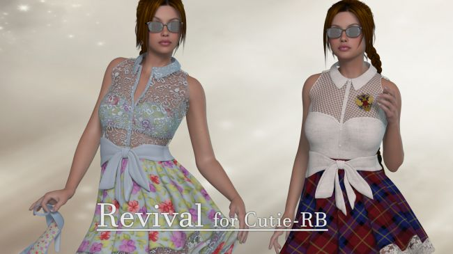 Revival for Cutie-RB