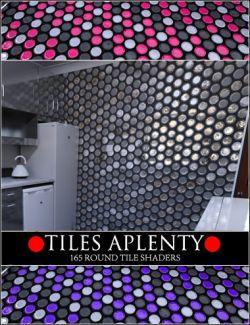Tiles Aplenty Vol III