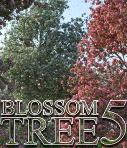 Flinks Blossom Tree 5