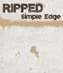 Ripped- Simple Edge