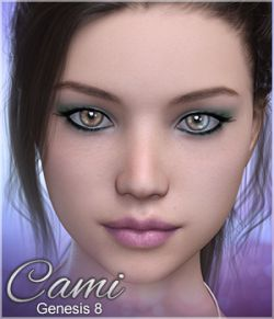 FWSA Cami for Genesis 8