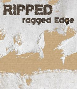 Ripped- Ragged Edge