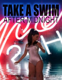 Take A Swim After Midnight