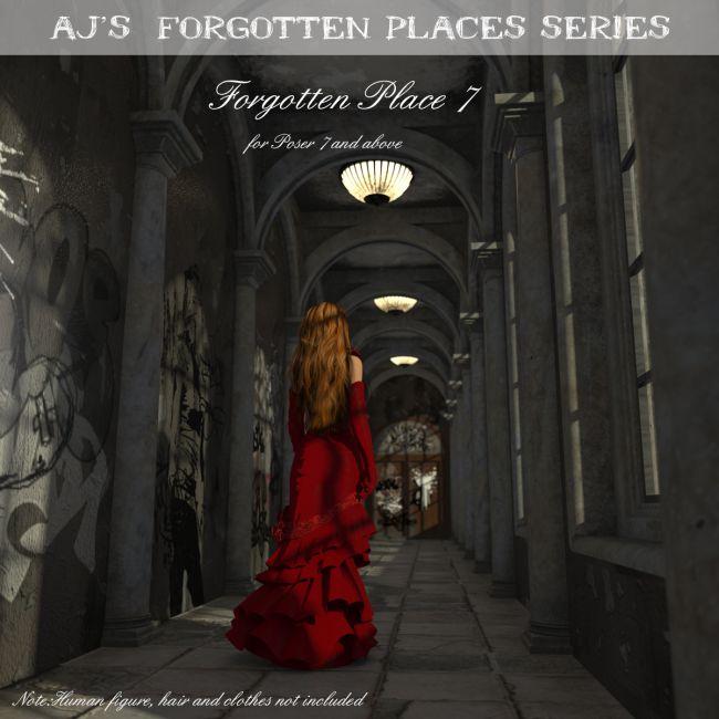 AJ Forgotten Place 7