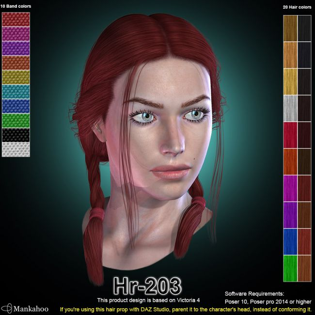 Hr-203