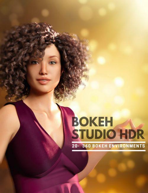 Bokeh Studio HDR