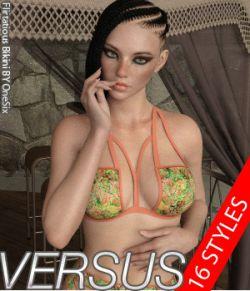 VERSUS - Flirtatious Bikini
