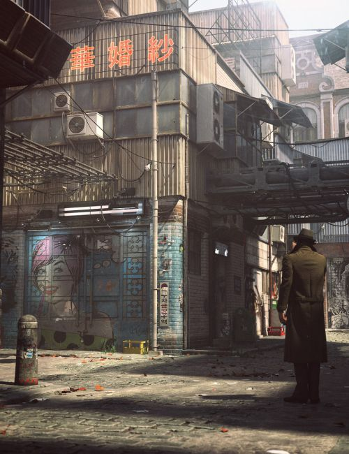 Urban Future 6