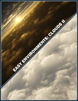 Easy Environments: Clouds II