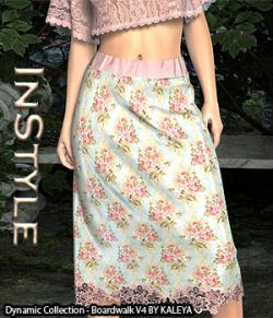 InStyle - Dynamic Collection - Boardwalk V4