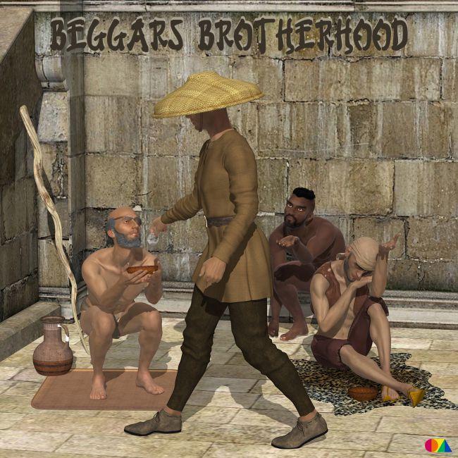 Beggars Brotherhood