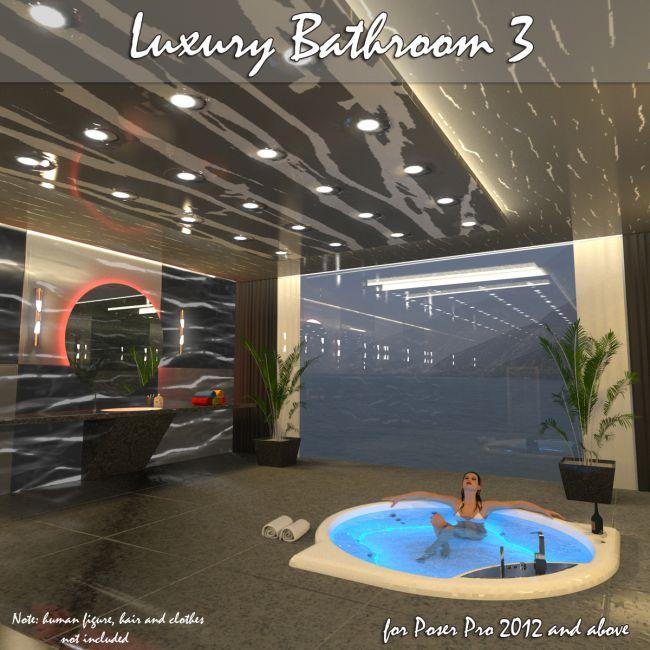 AJ Luxury Bathroom 3