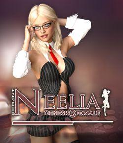 RedAnt G3F Neelia