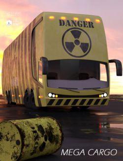 Mega Cargo Vehicle