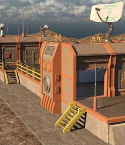 Sci Fi Communication Center