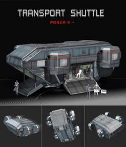 Transport Shuttle