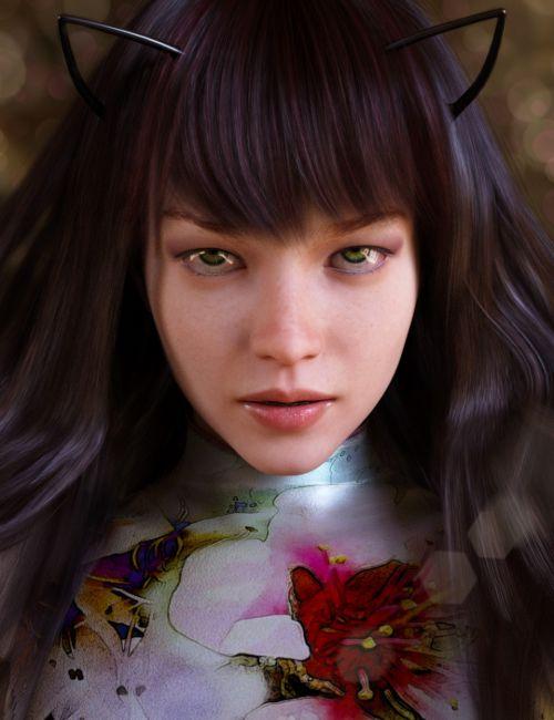 Rosaleen for Genesis 8 Female