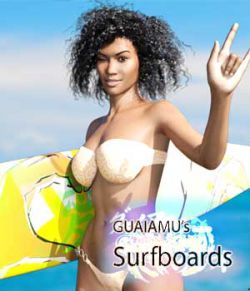 Guaiamus Surfboards
