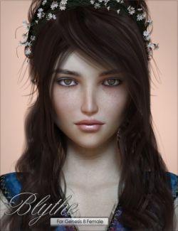 VYK Blythe for Genesis 8 Female