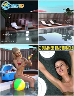 Z Summer Time Bundle