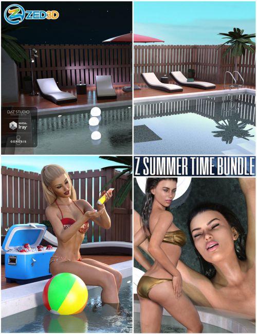 Z Summer Time Bundle