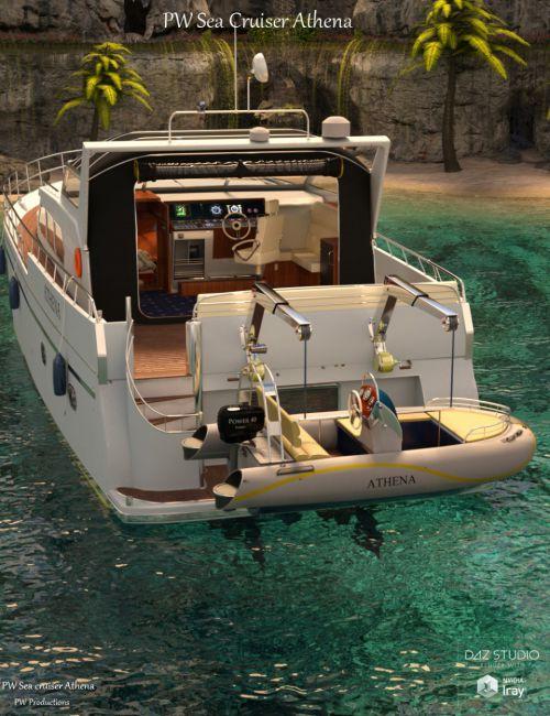 PW Sea Cruiser Athena