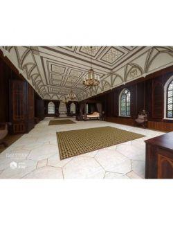 Rosemoor Manor II - Furniture