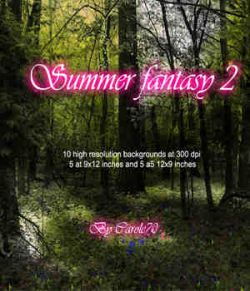 Summer Fantasy 2