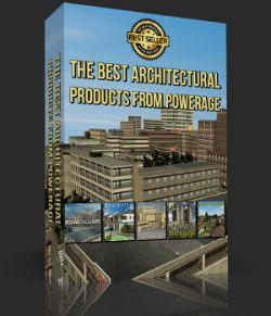 The Best Architectural Products from powerage
