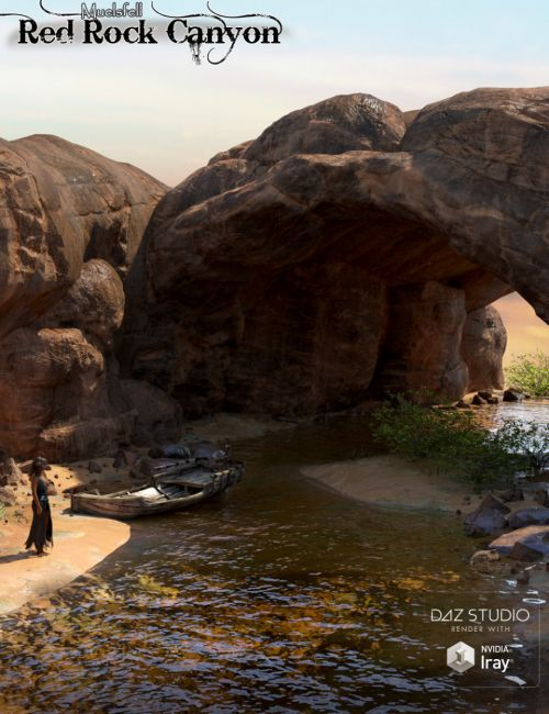 Muelsfell Modular Red Rock Canyon