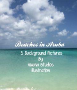Beaches In Aruba