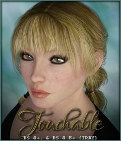 Touchable EmJay
