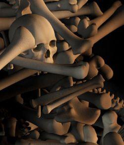Bone Piles