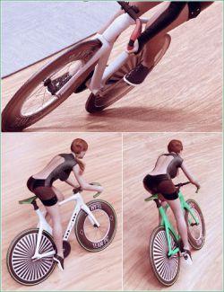 Velodrome Bike