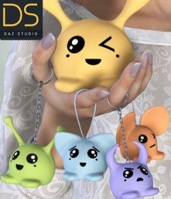 Kawakiri -  DS Figurines