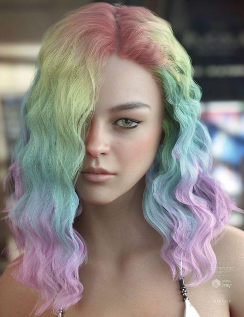 Vance Hair Textras
