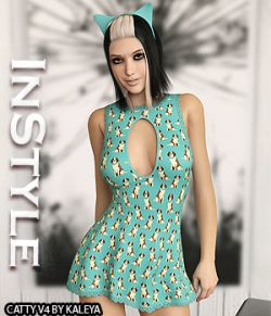 InStyle - Catty V4