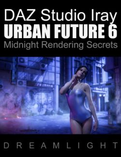 Midnight Rendering Secrets for Urban Future 6
