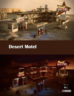 Desert Motel