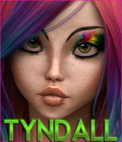 Tyndall for Genesis 8 Female