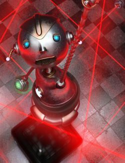 Little Helper Robot