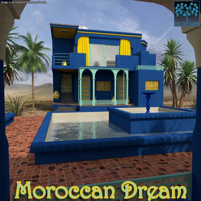 Moroccan Dream