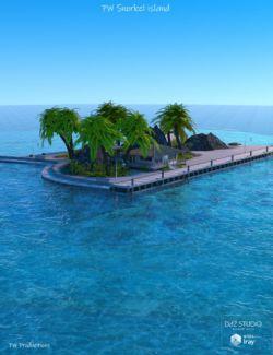 PW Snorkel Island