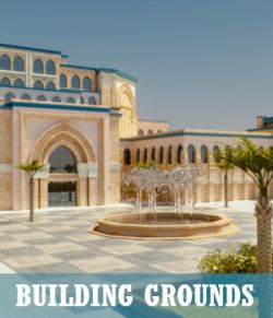 Building Grounds