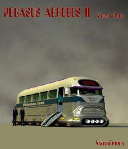 Pegasus Aerobus II Poser prop