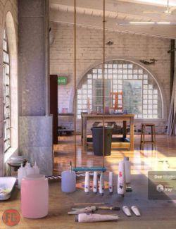 FG Art Studio