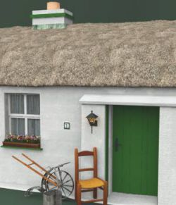 Irish Cottages For Vue