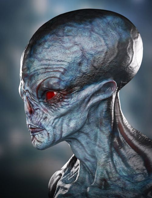 Supreme Intelligence HD for Genesis 8 Male